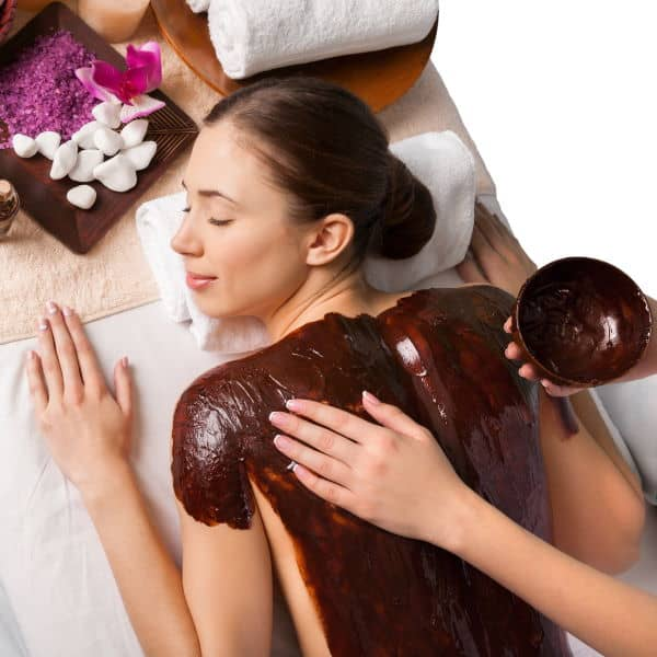 body treatment services